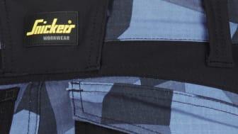 Snickers Workwear sätter standarden för nästa generations arbetsbyxor