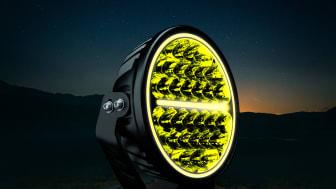 Siberia Bush Ranger – Strands Lighting Division