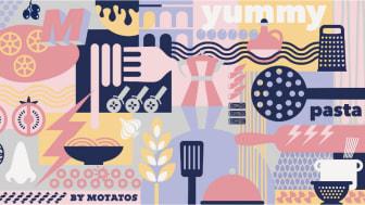 By Motatos är Matsmarts egna varumärke där en procent av vinsten från försäljningen ska gå till The Hunger Project.