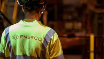 Enerco varslar sju i Hofors