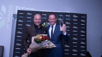 Sweden's Best Managed Companies 2021 Pulsen