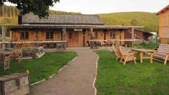 Sun Dance Ranch, Värmland