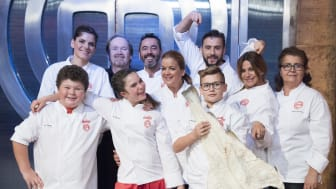 Masterchef Portugal - 2018