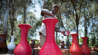 Swedfund bidrar till finansiell inkludering i Uganda och Tanzania