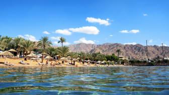 Apollo indstiller rejser til Egypten til nytår - Lanzarote lanceres