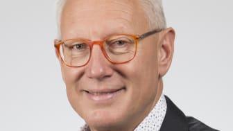 Jonas Netterström ny VD för Cycleurope Sverige AB