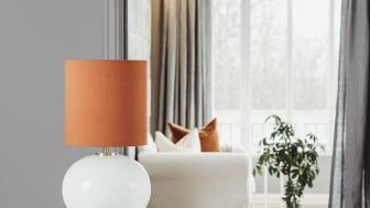 Bordlampe Senja