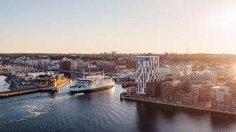 Business Arena Syd till Helsingborg 2022