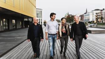 inUse blir en del av ÅF Digital Solutions
