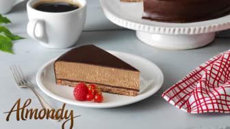 Kaffe + tårta = sant!