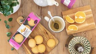 Efterfrågan på sockerfria kakor ökar. Allt fler väljer sockerfria alternativ.