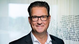 VP Lars B. Pedersen - Communications & Marketing