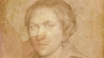 Porträtt Milka Havel