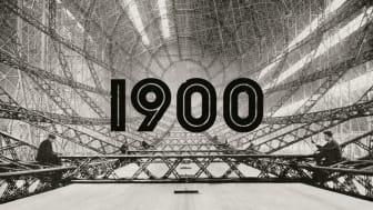 Forunderlige og historiske lydlandskaber fra 1900