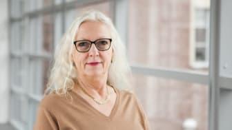 Ny professor med starkt engagemang för personer med psykisk ohälsa