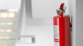 Många föreningar saknar ett godkänt brandskyddsarbete