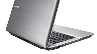 Laptop QX310