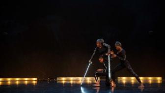 exChange Moçambique–Sweden - gästspel på Skånes Dansteater