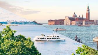 Nacka Strand eller Venedig?