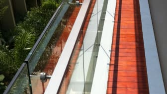 Eco Decking in Singapore. New Trend to Re-Appreciate Nature?
