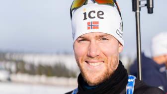 TILBAKE: Erlend Bjøntegaard er klar for å kjempe i verdenscupen allerede onsdag. Foto: Christian Haukeli