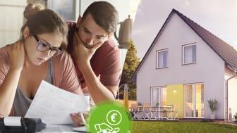 Experten befürchten, dass sich in ein paar Jahren kein Normalverdiener mehr den Traum vom Eigenheim verwirklichen kann.