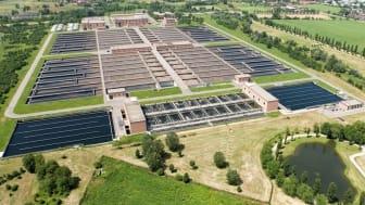 På ni måneder har Milanos største renseanlæg opnået en imponerende energibesparelse på ~25% og kemisk FeCl3 besparelse på ~80% ved optimeret fokus på den biologiske rensning med online styring.