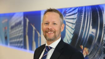Chris Little, director of engineering, construction & power