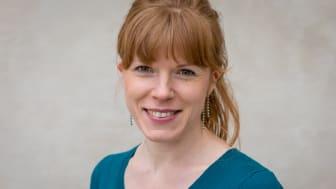 Christine Lorne (C) är folkhälsoberedningens ordförande i Region Stockholm.
