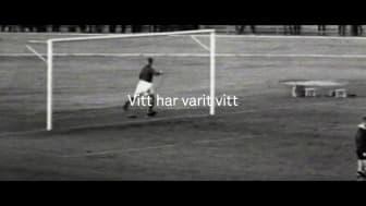 IFK Göteborgs försäsongströja