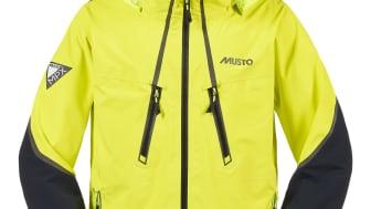 Musto MPX Gore.Tex Race Light Jacket Sulphur Spring