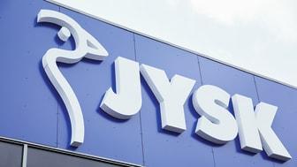 DÄNISCHES BETTENLAGER Austria is now officially named JYSK
