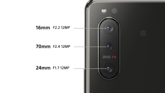 Xperia 5 II_camera_specific