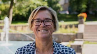 Förbundsordföranden Lotta Håkansson ser den idag utlovade utredningen om årlig uppindexering av sjuk och aktivitetsersättningen som  mycket angelägen.