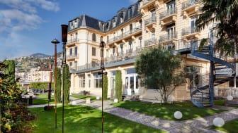 Hotel Institute Montreux (HIM) – där hospitality möter den moderna världen