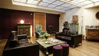 Lobby - Hotel Hellsten