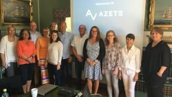Borgestad Business Partner får helt nye muligheter – og Azets får tilført ny kompetanse og innsikt i lokale forhold