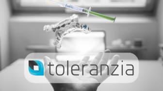BioStock artikel: Emission ska ta Toleranzia till klinik