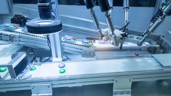 Motorserier som gör jobbet när det krävs mer effekt under intermittent drift till minimala ljud- och vibrationsförhållanden när det dessutom är ont om plats