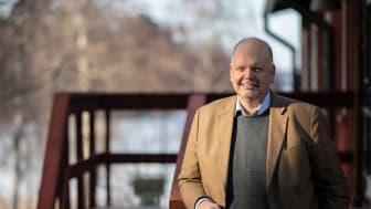 Ragn-Sells hållbarhetschef Pär Larshans har fått en roll som expert i samverkansprogrammet för näringslivets klimatomställning.