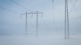 """Öresundskraft söker en """"effektreserv"""" att ta till om det kniper, till exempel kalla vinterdagar. Foto: Timo Julku"""