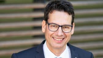 Adrian Köstler - Vorstand der McDonald's Kinderhilfe Stiftung