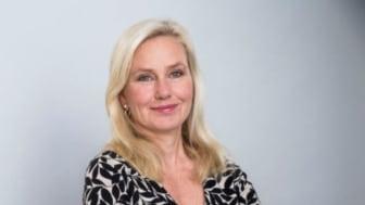 Infrastrukturministern Anna Johansson är en av huvudtalarna på Persontrafik.  Foto: Kristian Pohl/Regeringskansliet.