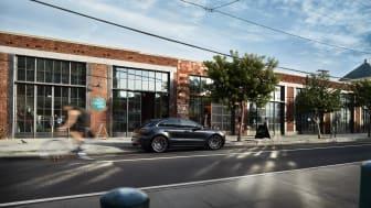 Nyt stort bilfinansieringsselskab skal komme danske Porsche-ejere til gode