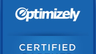 iProspect blir Optimizely Certified Partner - Först i Norden