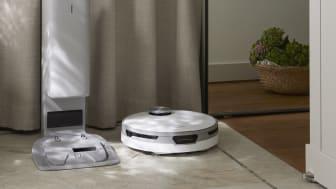Samsung nostaa kodin siivouksen rimaa älykkäällä Jet Bot 90 AI+ -robotti-imurilla