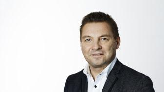 Stefan Helmvall, vd, Lapplands Elnät AB