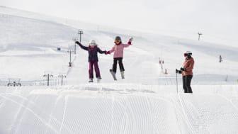Funride SkiStar Trysil