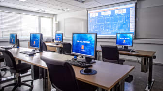New Remote Training solution aims to reduce time needed in KONGSBERG training centre class rooms by teaching and assessing competency prior to residential courses