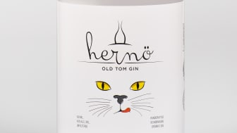 Hernö Old Tom Gin